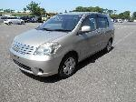 Used 2004 TOYOTA RAUM BF128782 for Sale for Sale