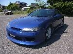 Used 2000 NISSAN SILVIA BF128710 for Sale for Sale
