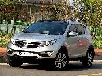 Used 2011 KIA SPORTAGE IS01103 for Sale for Sale