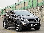 Used 2011 KIA SPORTAGE IS01104 for Sale for Sale
