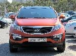 Used 2010 KIA SPORTAGE IS01105 for Sale for Sale