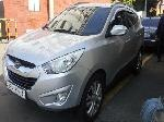 Used 2010 HYUNDAI TUCSON IS01111 for Sale for Sale