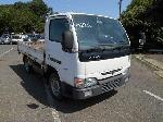 Used 2004 NISSAN ATLAS BF128822 for Sale Image 7