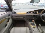 Used 1999 JAGUAR S-TYPE BF130623 for Sale Image 22