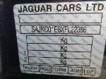 Used 1999 JAGUAR S-TYPE BF130623 for Sale Image 30