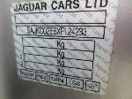 Used 2000 JAGUAR S-TYPE BF132328 for Sale Image 28