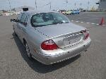Used 2000 JAGUAR S-TYPE BF132328 for Sale Image 3