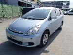 Used 2003 TOYOTA WISH BF132557 for Sale Image 1