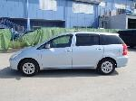 Used 2003 TOYOTA WISH BF132557 for Sale Image 2
