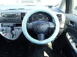 Used 2003 TOYOTA WISH BF132557 for Sale Image 22