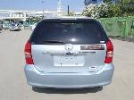 Used 2003 TOYOTA WISH BF132557 for Sale Image 4