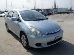 Used 2003 TOYOTA WISH BF132557 for Sale Image 7