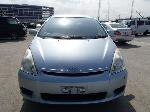 Used 2003 TOYOTA WISH BF132557 for Sale Image 8