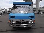 Used 1980 ISUZU ELF TRUCK BF132970 for Sale Image 8