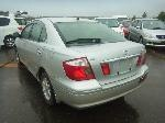 Used 2003 TOYOTA PREMIO BF133571 for Sale Image 3