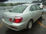 Used 2003 TOYOTA PREMIO BF133571 for Sale Image 5