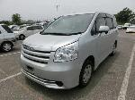 Used 2008 TOYOTA NOAH BF135160 for Sale Image 1