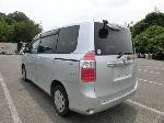 Used 2008 TOYOTA NOAH BF135160 for Sale Image 3