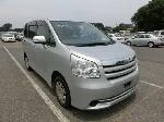 Used 2008 TOYOTA NOAH BF135160 for Sale Image 7