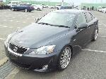 Used 2007 LEXUS IS BF135528 for Sale for Sale