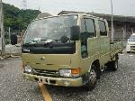 Used 1995 NISSAN ATLAS BF136488 for Sale for Sale