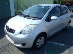 Used 2006 TOYOTA VITZ BF136969 for Sale for Sale