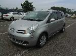 Used 2005 NISSAN NOTE BF136807 for Sale for Sale