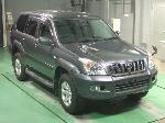 Used 2003 TOYOTA LAND CRUISER PRADO BF136932 for Sale for Sale