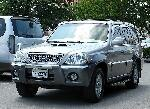 Used 2003 HYUNDAI TERRACAN IS01138 for Sale for Sale
