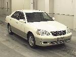 Used 2000 TOYOTA MARK II BF137271 for Sale for Sale