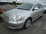 Used 2004 TOYOTA AVENSIS BF137138 for Sale for Sale