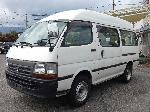 Used 1999 TOYOTA REGIUSACE VAN BF137166 for Sale for Sale