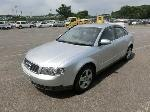 Used 2003 AUDI A4 BF137365 for Sale for Sale
