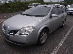 Used 2003 NISSAN PRIMERA WAGON BF137131 for Sale for Sale