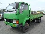 Used 1987 MITSUBISHI CANTER BF139433 for Sale for Sale