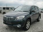 Used 2007 TOYOTA VANGUARD BF140725 for Sale Image 1