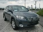 Used 2007 TOYOTA VANGUARD BF140725 for Sale Image 7