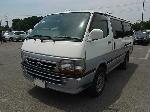 Used 1998 TOYOTA HIACE VAN BF141505 for Sale for Sale