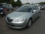 Used 2003 MAZDA ATENZA BF143562 for Sale Image 1