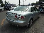 Used 2003 MAZDA ATENZA BF143562 for Sale Image 5