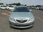 Used 2003 MAZDA ATENZA BF143562 for Sale Image 8