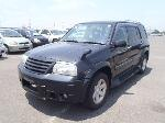 Used 2002 SUZUKI GRAND ESCUDO BF143855 for Sale Image