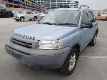 Used 2001 LAND ROVER FREELANDER BF145205 for Sale for Sale