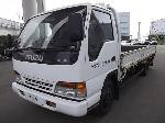 Used 1995 ISUZU ELF TRUCK BF147799 for Sale for Sale