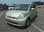 Used 2004 TOYOTA PASSO BF150376 for Sale for Sale