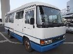 Used 1983 TOYOTA COASTER BF151159 for Sale Image 7
