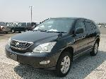 Used 2005 TOYOTA HARRIER BF151524 for Sale Image 1