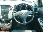 Used 2005 TOYOTA HARRIER BF151524 for Sale Image 21