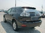 Used 2005 TOYOTA HARRIER BF151524 for Sale Image 3