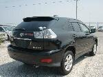 Used 2005 TOYOTA HARRIER BF151524 for Sale Image 5